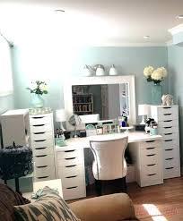 vanity desk with mirror ikea ikea white vanity desk vanity desk without mirror full size of other