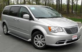 chrysler town and country 2013 owners manual