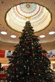 real christmas tree ideas christmas lights decoration