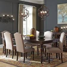 Ashley Furniture Living Room Tables Ashley Furniture Dining Ebay