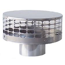 the forever cap guard liner top 12 in round fixed stainless steel