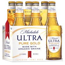 michelob ultra light calories how many calories in a bottle of michelob golden light www