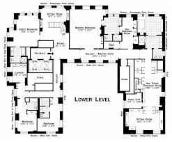 in apartment house plans energy saving u shaped modern house plans modern house design