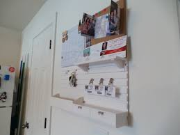 Office Wall Organization System by Command Central Or The Martha Stewart Home Office Wall Manager