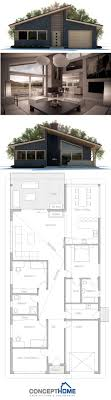 types of house plans best 25 small modern house plans ideas on small house
