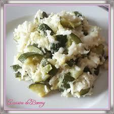 courgette boursin cuisine courgettes et riz au boursin cookeo la cuisine de boomy