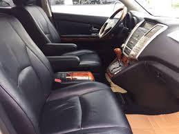 lexus rx330 nairaland basic option lexus rx330 2005 neat toks autos nigeria