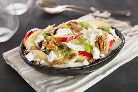 insalata di sedano e mele ricetta insalata di finocchi e mele cucchiaio d argento