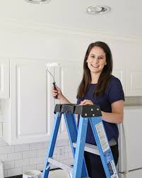 how to paint above kitchen cabinets how to enclose the space above kitchen cabinets angela