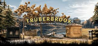 Seeking Neogaf Trüberbrook A Crafted Mystery Adventure Consoles
