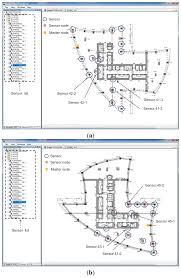 sensors free full text field monitoring of column shortenings