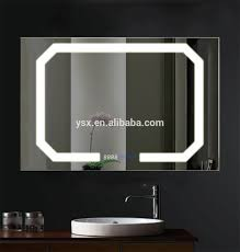 bathroom mirror heated bathrooms design led illuminated mirror modern bathroom mirrors