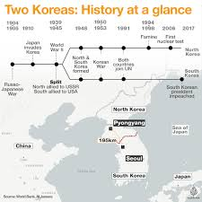 Korea On Map Discussion Many Americans Cant Find North Korea On A Map The Will