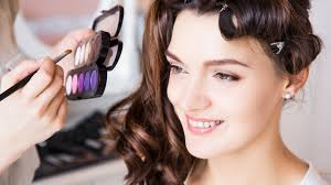 professional makeup makeup artist career salary education description skills