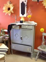 ladies armoire painted with valspar woolen stockings chalky paint