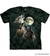 Three Wolf Moon Meme - three wolf moon t shirt