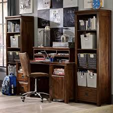 Pottery Barn Teen Bookcase Oxford Desk Pbteen