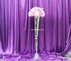 Tall Champagne Glass Vases Tall Martini Glasses Wedding Centerpieces