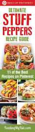 Best 25 Dr Pepper Roast Ideas On Pinterest Dr Pepper Pulled Stuffed Peppers Perfect For Any Night Of The Week