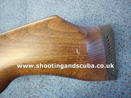 reconditioned bsa lightning se 22 break barrel air rifle