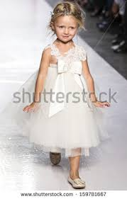 kids fashion show stock images royalty free images u0026 vectors