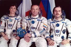 Sojuzs51 by Spaceflight Mission Report Soyuz Tm 24
