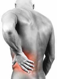lumbar spine causes and treatments for lower back