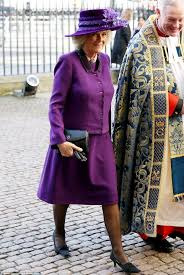 the queen attends commonwealth day service daily mail online