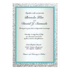 teal wedding invitations teal wedding invitations announcements zazzle