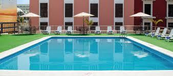 home hotel veracruz