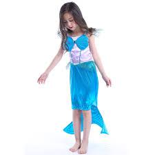 Baby Mermaid Halloween Costume Cheap Kids Halloween Costumes Baby Aliexpress