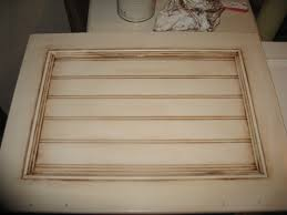 How To Reface Cabinets With Beadboard Refacing Cabinet Doors