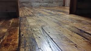 rustic wood flooring reclaimed wood floors ideal for any