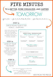 free printable mom planner 2015 free daily planner printable 5 minutes to a better more organized