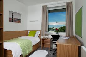 Student Bedroom Interior Design Ucd Opens 354 New Campus Residences