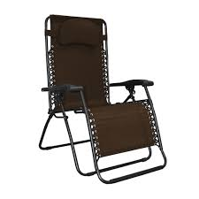 Reclining Folding Chair With Footrest Furniture Reclining Lawn Chair Camping Chair With Footrest