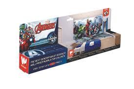 avengers assemble 43848 walltastic walltastic avengers assemble 43848 12 panel wall mural