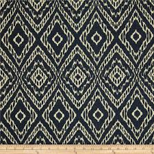 robert allen home indoor outdoor baja diamond indigo from