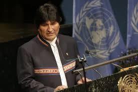 evo morales bolivia u0027s president evo morales to undergo thoat surgery in cuba