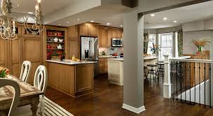Show Cabinets Rachael Ray Kitchen Remodel Features Maple Cabinetry