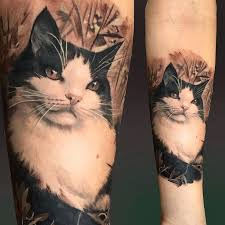 best 25 cat tattoo designs ideas on pinterest cat tattoo cute