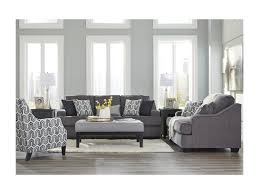 Sofa Beds With Memory Foam Mattress by Signature Design By Ashley Gilmer Contemporary Queen Sofa Sleeper