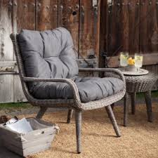 Small Space Patio Sets by Small Space Conversation Patio Sets Hayneedle