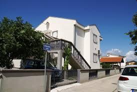 Haus Einkaufen Kroatienurlaub Ferienwohnung Am Karin Meer Einkaufen