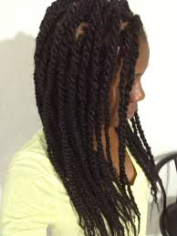 pictures of sister twists all done amma mama