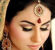eye makeup for wedding smokey eye makeup for wedding shanila s corner