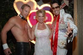 elvis wedding in vegas celebrate your marriage and hawaii s 45th birthday in our elvis
