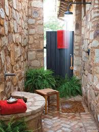 outdoor bathroom ideas 47 awesome outdoor bathrooms leaving you feeling refreshed