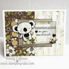 wedding anniversary card using inkadinkadoo wedding marriage