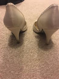 wedding shoes monsoon monsoon wedding shoes local classifieds buy and sell in the uk